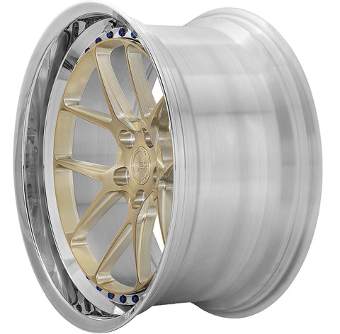 BC Forged LE52/MLE52 - 2PC Modular Wheels
