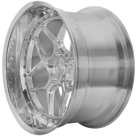 BC Forged LE53/MLE53 - 2PC Modular Wheels