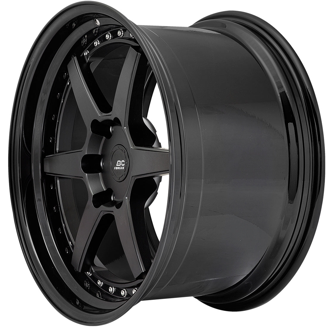 BC Forged LE61/MLE61 - 2PC Modular Wheels - MODE Auto Concepts