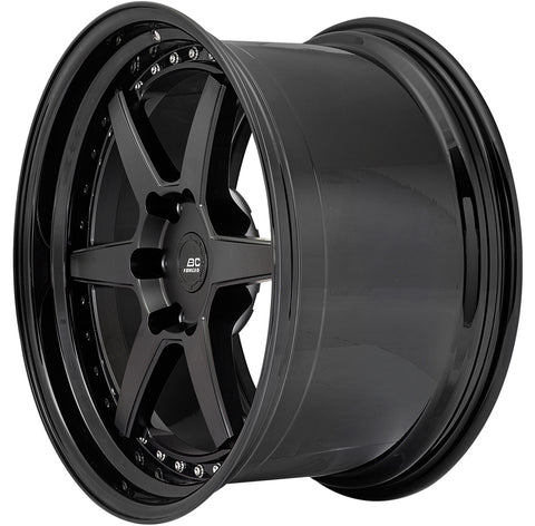 BC Forged LE61/MLE61 - 2PC Modular Wheels