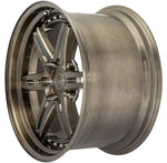 BC Forged LE65/MLE65 - 2PC Modular Wheels
