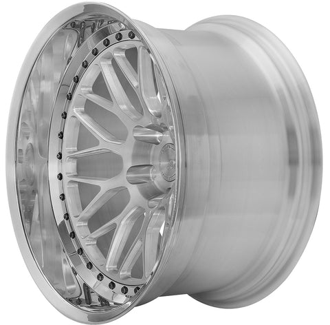 BC Forged LE81/MLE81 - 2PC Modular Wheels