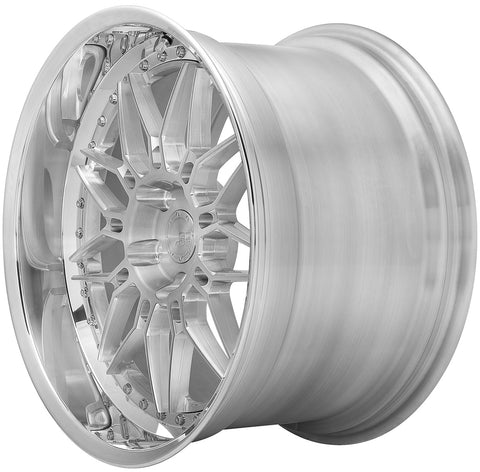 BC Forged LE90/MLE90 - 2PC Modular Wheels