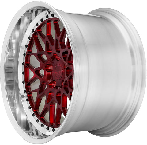 BC Forged LE93/MLE93 - 2PC Modular Wheels