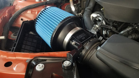 Burger Motorsports Performance Intake suits Toyota Supra (A90/J29)