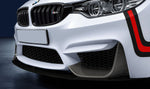 Carbone Collection Performance Front Splitter suits BMW M3/M4 2014-2017 (F80/F82/F83)