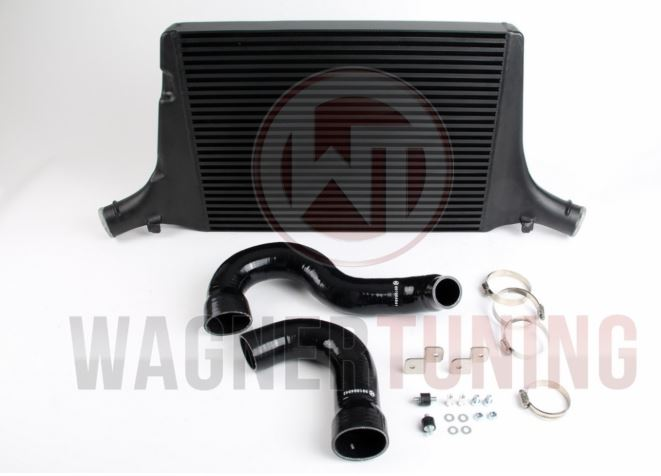 Wagner Competition Intercooler Kit suits AUDI A4 2.0 TDI (B8)