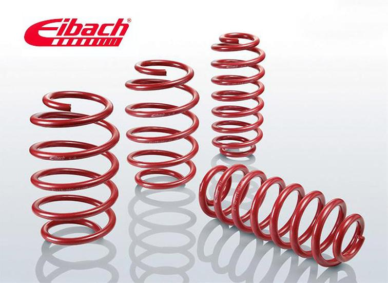 Eibach Sportline Lowering Springs suits Mitsubishi  Lancer 08-