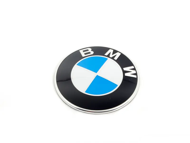 Genuine BMW Plaque Badge Trunk Emblem M3/M4 (F80/F82/F83)