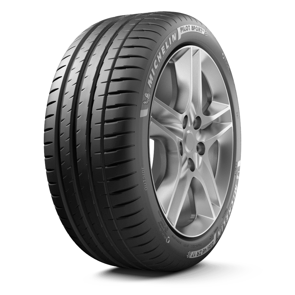 Michelin Pilot Sport 4 235/40/18 95Y XL