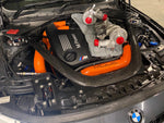 MODE Air+ Performance Front Mounted Intake & Charge Pipe Kit BMW M3/M4 (F80/F82/F83) S55
