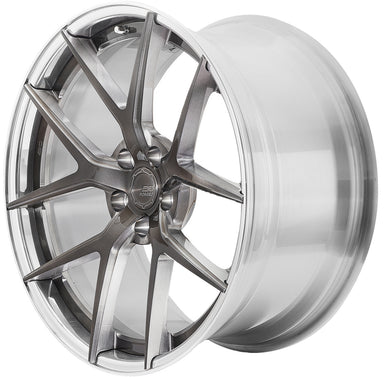 BC Forged HBR2 - 2PC Modular Wheels - MODE Auto Concepts