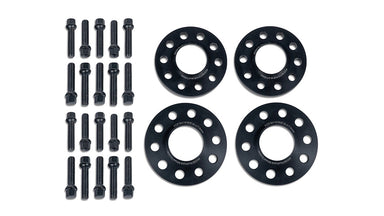 MODE PlusTrack Wheel Spacer Flush Fit Kit suits Mercedes Benz GLC-Class & GLC43/GLC63 AMG (X253/C253) - MODE Auto Concepts
