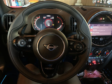 MODE Shift+ DCT Paddle Shifter (OEM Fit) MINI Cooper S F54/F55/F56/F57/F60 - MODE Auto Concepts
