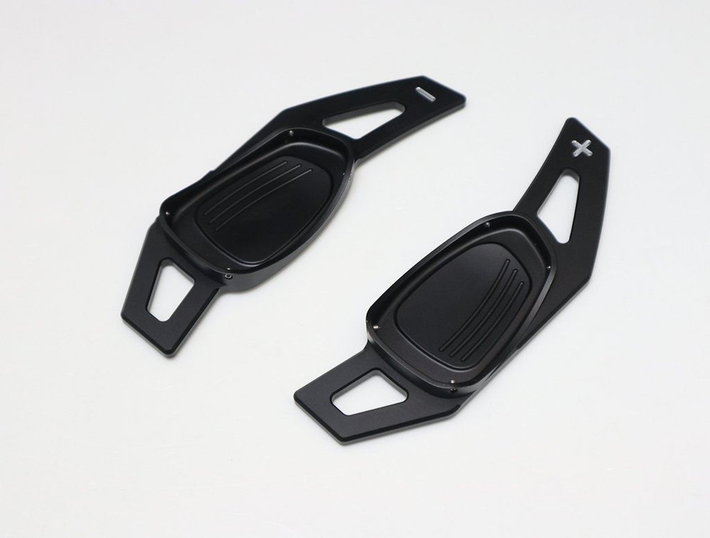 MODE DSG Paddles Alloy Paddle Shifters suit Audi S & RS Models S3/RS3 (Type-R1) *2013-2016*