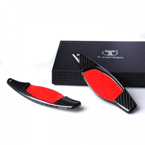 MODE DSG Paddles Suits Audi Carbon Fiber Paddle Shifters Audi (Type-R2)