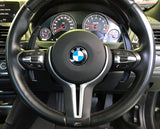 MODE SHIFT+ DCT Paddle Shifter (OEM Fit) BMW F-Series M suit M2/M3/M4/M5/M6 (F1X/F8X) X5M/X6M (F85X)