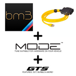 MODE x bootmod3 Stage 2 420hp+ Power Pack suit N55 BMW M2 F87 & M135i/M235i/335i/435i F20/F22/F30/F32