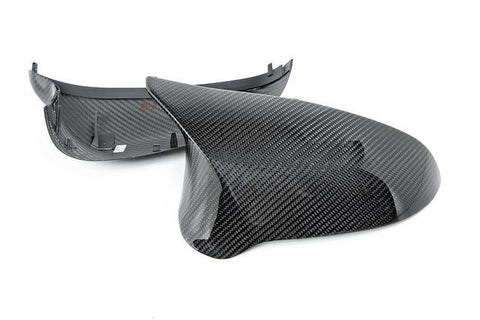 Carbone Collection Competition Dry Carbon Mirror Cover suits M3/M4 F80/F82 2014-2019 & M2 Competition Coupe (F87) 2016-2017