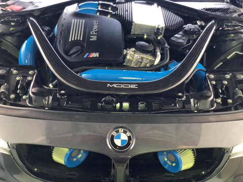 MSR Performance Intakes – MODE Auto Concepts