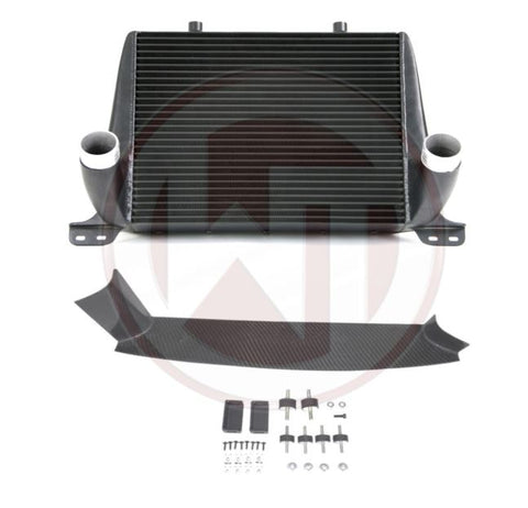 Wagner Competition Intercooler Kit (EVO 2) suits FORD Mustang (2.3L EcoBoost)