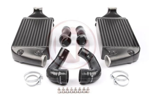 Wagner Performance Intercooler Kit suits Porsche 911 Turbo (997/1)