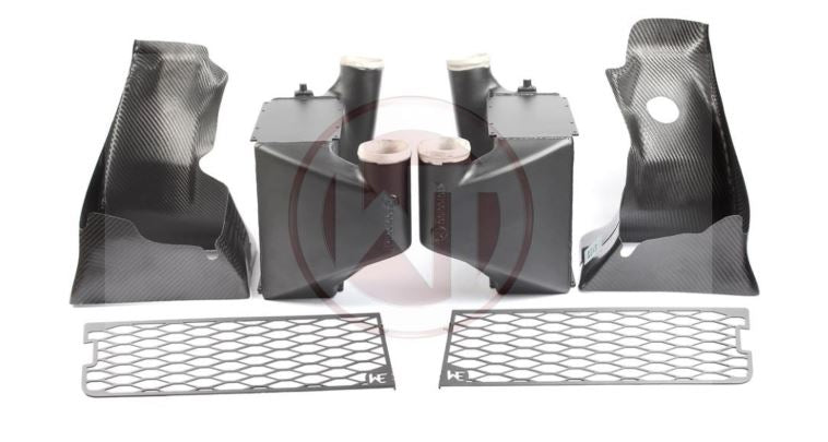 Wagner Performance Intercooler Kit suits AUDI RS6 (C5)