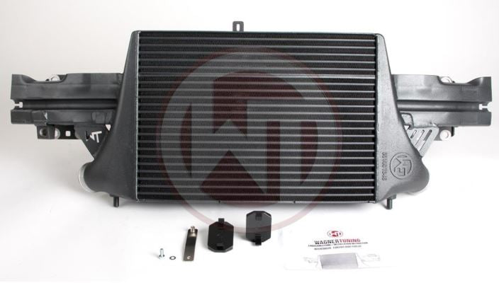 Wagner Competition Intercooler Kit (EVO 3) suits AUDI TTRS (8J)
