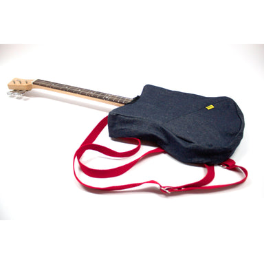 Loog Backpack Denim-Buzz Music