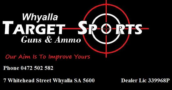 Whyalla Target Sports