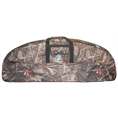 REDZONE DOUBLE BOW BAG LARGE CAMO