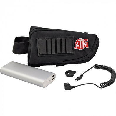 ATN Battery Pack X-Sight/Mars