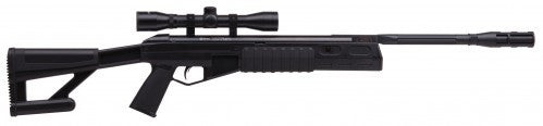 CROSMAN TR77NPS TACTICAL NITRO PISTON SCOPED 1200 FPS .177