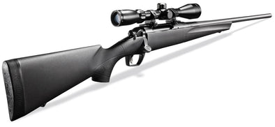 "REMINGTON 783 22"" SYNTHETIC WITH SCOPE"
