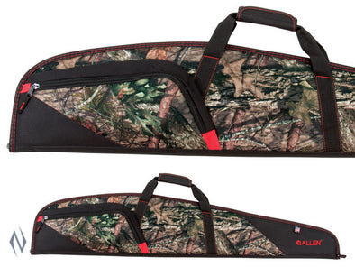 ALLEN FLAT TOPS CX SCOPED RIFLE CASE BUCOUNTRY 46""