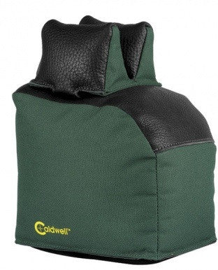 CALDWELL MAGNUM EXTENDED HEIGHT REAR BAG FILLED