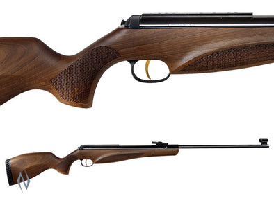 DIANA 340 NTEC LUXUS .177 AIR RIFLE