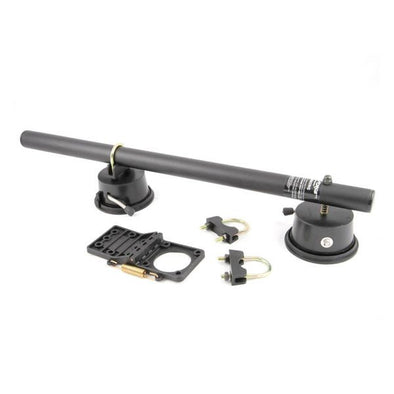 LIGHTFORE SUCTION & MAGNETIC ROOF MOUNT KIT