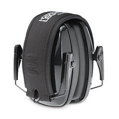 HOWARD LEIGHT LEIGHTNING EAR MUFF BLACK
