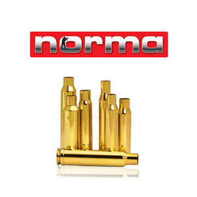 NORMA UNPRIMED CASES 375 H&H MAGNUM 50PK
