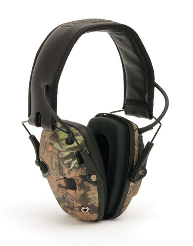 HOWARD LEIGHT IMPACT SPORT ELECTRONIC EAR MUFF CAMO