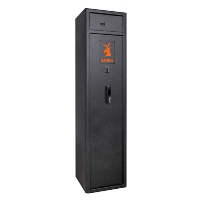 SPIKA S2CH MEDIUM 8 GUN SAFE