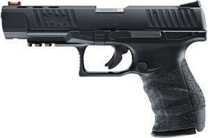 WALTHER PPQ M2 22LR 127MM