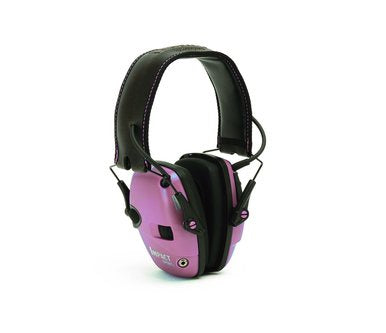 HOWARD LEIGHT IMPACT SPORT EAR MUFFS PINK