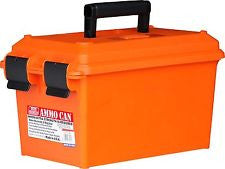 MTM AMMO CAN ORANGE AC35