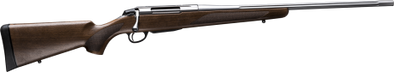 TIKKA T3X HUNTER STAINLESS FLUTED
