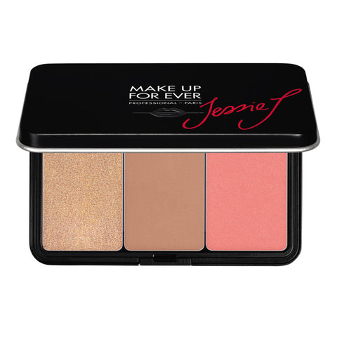 Artist Face Colour Trio Limited Edition