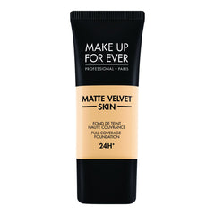 Matte Velvet Skin Foundation