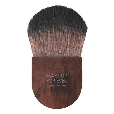 Powder Flat Kabuki Brush - 132