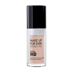 Ultra HD Foundation